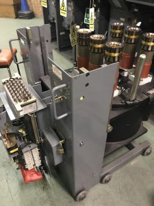 high voltage systems