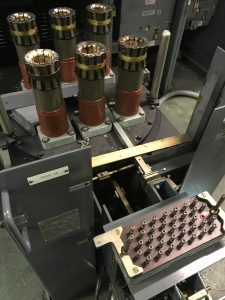high voltage maintenance services