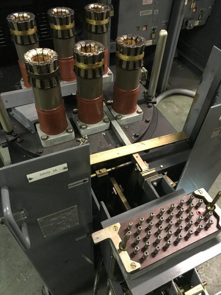 33kV Cabling