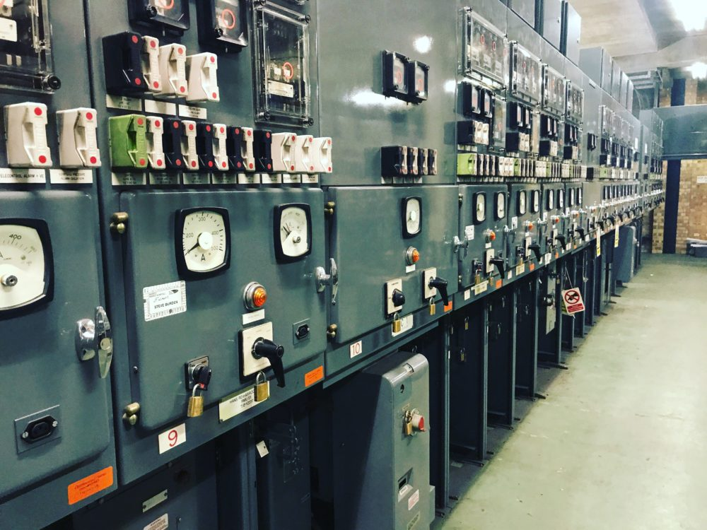professional power services
