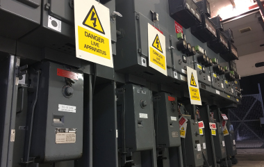 High Voltage Emergency