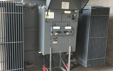 Refurbishment and maintenance of HV networks