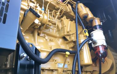 Diesel Generator Hire